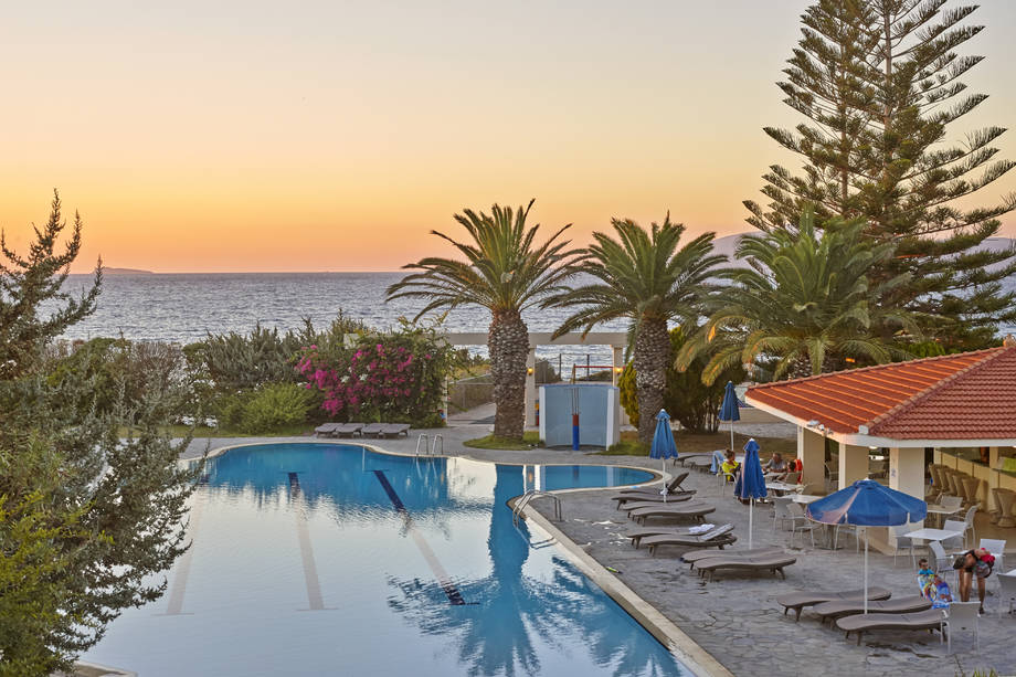 KOS  /  MASTICHARI  -  Hotel Ammos Beach****