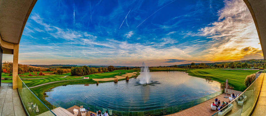 Zala Springs Golf Resort ****- KURIER CLUB