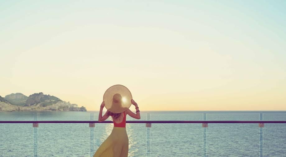 Mein Schiff 2 - Mittelmeer mit Ibiza