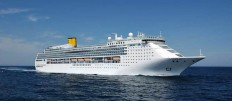 COSTA VICTORIA - Traumkreuzfahrt Indischer Ozean