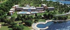 4 * Hotel Laguna Molindrio, Porec, Kroatien