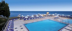 Hotel Sol Sipar****in Umag, Kroatien