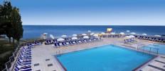 4 * Hotel Sol Sipar, Umag, Kroatien