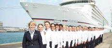 HAPAG LLOYD - MS Europa 2 Fluganreise geschenkt!