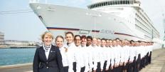 Hapag Lloyd MS Europa 2 Fluganreise geschenkt!