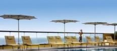 ...KURIER CLUB - 5 * Hotel Amwaj Rotana, Dubai