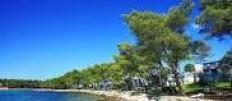 ...KURIER CLUB - 4 * Hotel & Resort Crvena Luka, Kroatien