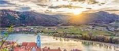 Tageszugfahrt zur Sonnwendfeier in die Wachau