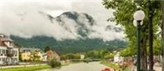 Tageszugfahrt zum Kaiserfest in Bad Ischl