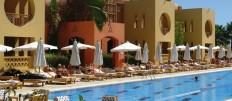 Urlaub am Roten Meer im Steigenberger Golf Resort El Gouna