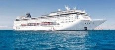 MSC  SINFONIA -  von Italien zu den Kanarischen Inseln