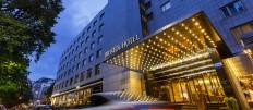 4 * Hotel Bristol Berlin  4 Nächte bleiben / 3 Nächte bezahlen