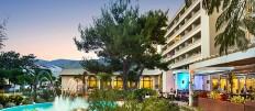 3 * Hotel Corinthia Baska, Insel Krk