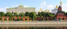 ...KURIER CLUB - MS Strawinski Von Moskau bis St.Petersburg