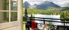 KURIER CLUB - 5 * Grand Hotel Kempinski High Tatras