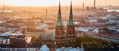 Städtekombination Tallinn und Helsinki...Zwischen Mittelalter und Moderne