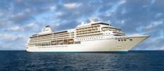 REGENT SEVEN SEAS MARINER  - Miami und Kuba !