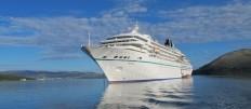 ...KURIER CLUB - Das Traumschiff MS AMADEA - 26 Tage Südafrika