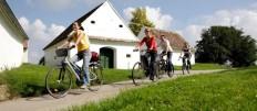 Region Weinviertel - Bike the Wine
