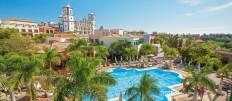 ...KURIER CLUB - 5 * Hotel Lopesan Villa del Conde,  Gran Canaria Playa Meloneras