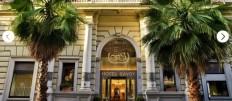 4 * Hotel Savoy, Opatija, Kroatien