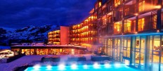 ...5 * HOTEL KEMPINSKI Das Tirol - 4. Nacht gratis Special