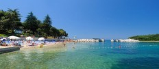 4 * Hotel Resort Belvedere, Vrsar, Istrien