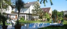 3 * Hotel Villa Flora, Velden am Wörthersee