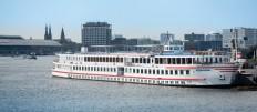 3 * DCS ALEMANNIA -  6 Tage Rhein-Mosel-Romantik
