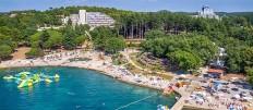 3 * Hotel Valamar Rubin, Porec, Istrien