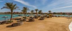 4 * Steigenberger Golf Resort El Gouna, Ägypten