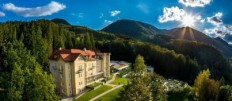 4 * Single - Wellness Rimske Terme, Slowenien