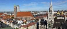 3 Tage München City Trip - die Stadt an der Iser!