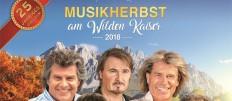 4 Tage Schlagermusik - Festival am Wilden Kaiser , Tirol