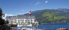 4 Tage Zillertal - Dampfzug - Schifffahrt und Speckstube