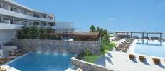 ...KURIER CLUB - 4 * Hotel Amounda Bay, Amoudara, Kreta
