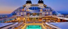 ...KURIER CLUB - SEABOURN ENCORE - Luxuskreuzfahrt im Westlichen Mittelmeer