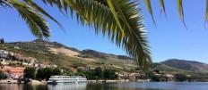 ...KURIER CLUB - MS MAGELLAN - 8 Tage auf dem Rio Douro inklusive Flüge