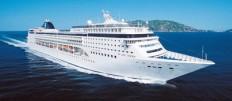 MSC OPERA - 18 Tage von Genua nach Havanna
