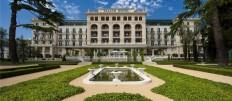 5 * HOTEL KEMPINSKI Palace,  Portoroz