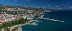 4 * Hotel Crikvenica, Kroatien