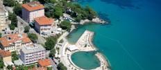 5* BOUTIQUE HOTEL MOZART, Opatija, Kroatien
