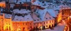 ...KURIER CLUB - SILVESTER in Temeswar, Rumänien