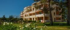 4 * Hotel Village Garden, Umag, Istrien