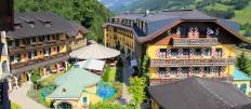 4 * Hotel Pichlmayrgut, Schladming