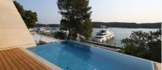4 * + D-Resort Sibenik, Kroatien