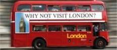 LONDON im Sommer 2018 inklusive Ausflüge