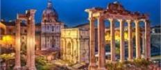 ROM - Busreise in die Ewige Stadt