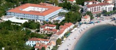 4 * Hotel Marina, Sipar, Kroatien