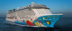 ...KURIER CLUB - NORWEGIAN BREAKAWAY Karibik